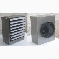 Тепловентиляторы «АТОМ»