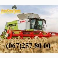 Уберем Ваш урожай быстро и качественно