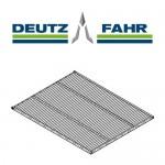 Ремонт решета на комбайн Deutz-Fahr