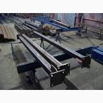 Изготовления металлоконструкции