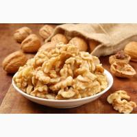 Куплю чищеный грецкий орех, любыми обьемами