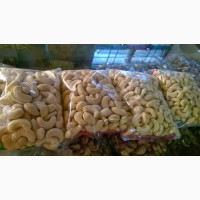High quality cashew nuts from vietnam