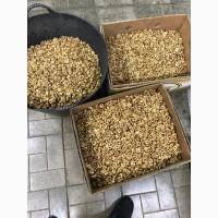 Покупаем очищенный грецкий орех
