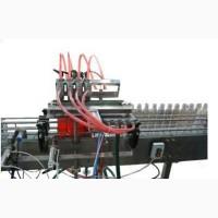 Линия розлива ПЭТ НРП-01.500 для наполнения ПЭТ бутылок с последующим их укупориванием