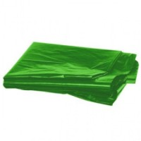 Полиэтиленовый мешок 55х100 см с зеленцой для упаковки капусты