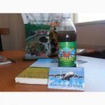 Органические Удобрения, грунтосмеси, Защита растений