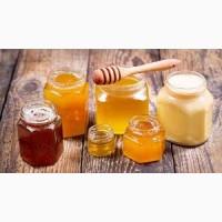 Закупаем мед круглый год по хорошей цене, Днепропетровская обл