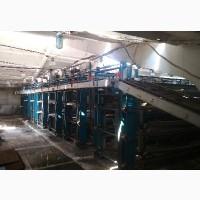 Птахофабрика продам комплект кліткового обладнання ОКН-3
