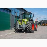 Трактор CLAAS 3800 XERION (2009 г.в.)