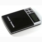 Цифровые весы DS-200 200g/0.01g бюджетные