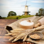 Мука, сахар украинского производителя