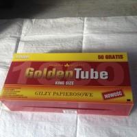 Продаю гільзи для набивки сигарет ML- COLDEN TUBE- GILZY- COLDEN TRIP- COLDEN LEAF- GАМА