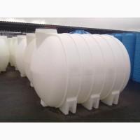 Пластиковые резервуары для перевозки воды Сумы