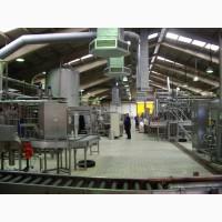 Охлаждение производственных помещений