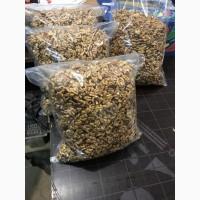 Экспорт грецкого ореха