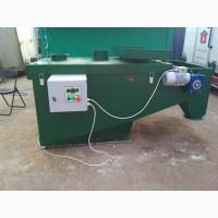 Агрегат попереднього очищення зерна АПО-50