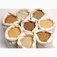 Продам крупи від виробника: пшенична; ячмінна; перлова; кукурудзяна; кутя