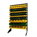 Пластикові ящики виробник Пласт Бокс / Кювета пластикова для стелажа, Луцк