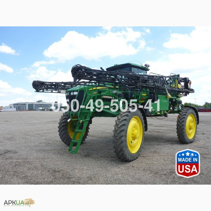 Продажа новых и б/у катков сельхозтехники из США, купить.