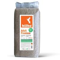 Bilbo Adult Premium 24/10 - сухой корм для взрослых собак