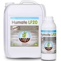 Гуминовое удобрение кукуруза Гумат Леаф, 1 литр