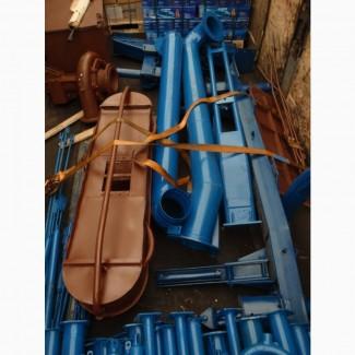 Продам запасні частини на дощувальну машину ДДА-100 МА