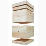Улья для пчел от производителя