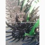 Борона мотыга ротационная по пропашным культурам John Deer 400 грудобой 9м из США