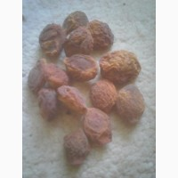Продам сушені абрикоси (урюк) 500 кг, ціна договірна