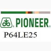 Семена подсолнечника Пионер P64LE25, Днепропетровская обл