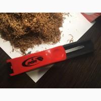 Качественный табак сорта Берли и Вирджиния для гильз, трубок и самокруток