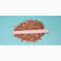 Крошка грецкого ореха 4-6 мм. без пыли