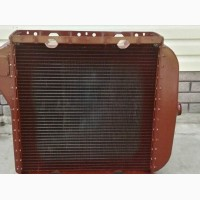 Радиатор вод.охлаждения А-41, А-01 (4-х рядн.) 85У.13.010-4 (пр-во г
