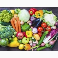 Куплю органические овощи - свежие или замороженные