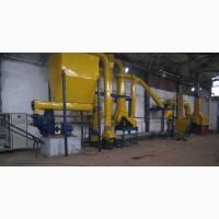 Изготавливаем и монтируем линии для производства гранул куриного помёта (орг/удобрений)