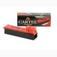 Машинка для забивки сигарет Cartel