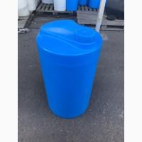 Емкость для воды вертикальная V-60 литров