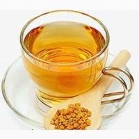 Желтый чай хельба (чай с пажитником) в Украине