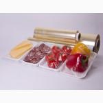 Cтретч пленка пищевая PVC