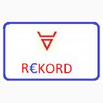 Продам комбикорма ТМ «РЕКОРД» для свиней, бройлеров, кур-несушек, кроликов