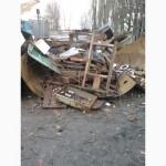 Куплю: чёрный, цветной металлолом в Киеве и Киевской области