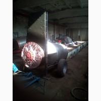 Садові оприскувачі з шахтою, … (Італія)