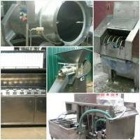 Оборудование для мясоперерабатывающих комплексов, поставляем в страны СНГ