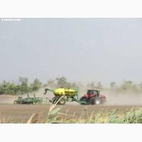 Предоставим услуги по посеву зерновых, сои, подсолнечника