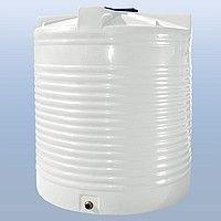Бочка, бак, емкость пластиковая для воды(дизельное топливо)100-20000 л