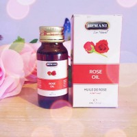 Масло розы Hemani 60 мл