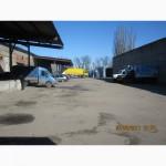 Сдам складские помещения от 200 до 1600 м/кв (общей S 5500м.кв) Мелитополь