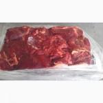 Мясо говядины блочное в/с, 1с, 2с