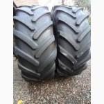 Шины бу 600/65R38 сельхоз