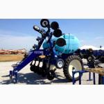 Внесение жидких удобрений Blu-Jet AT3000 (29 рядов, м/р 38 см)
